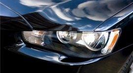 Riparazioni luci auto
