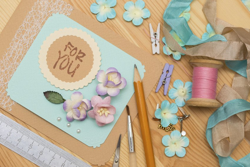 Creative Craft Workshops In Enfield
