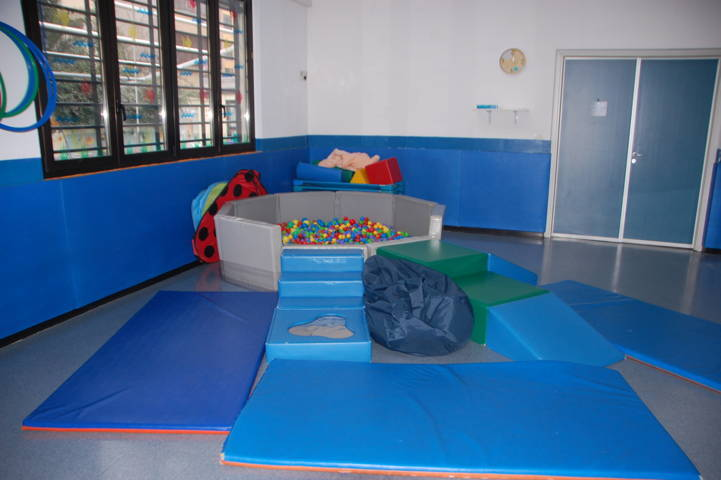 zona movimento e piscina palline2