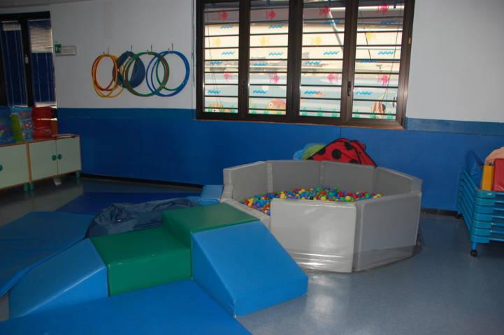 zona movimento e piscina palline3
