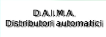 D.A.I.M.A. DISTRIBUTORI AUTOMATICI - logo