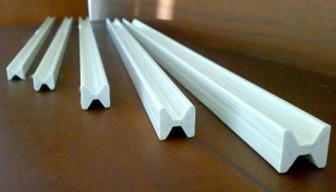 materie plastiche per industria