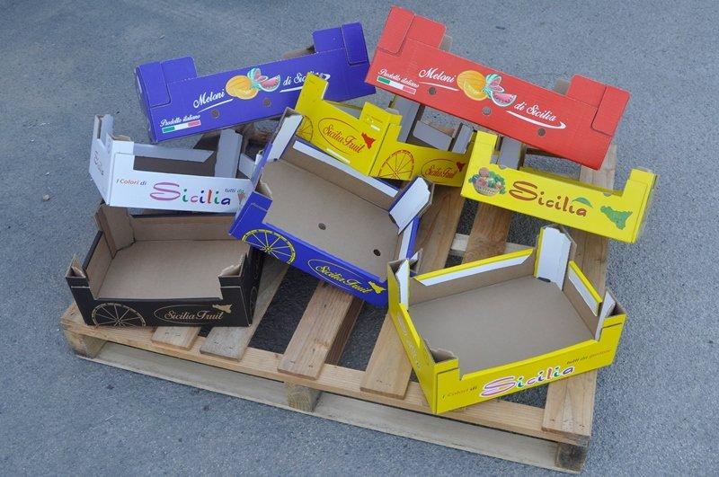 imballaggi cassette frutta