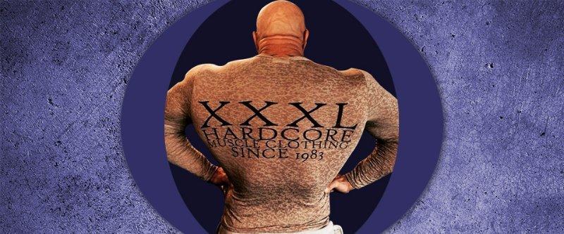 bodybuilding clothing image