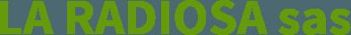 LA RADIOSA sas-Logo