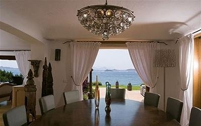 Interior designers in Costa Smeralda