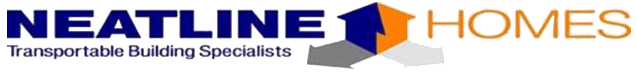 neatline homes logo