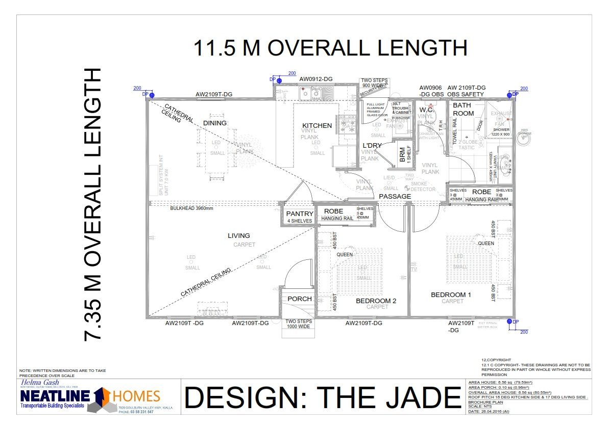 the jade blueprint