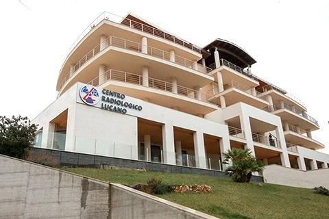 Centro radiologico