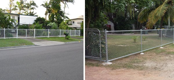 Industrial Fencing North Queensland North Queensland