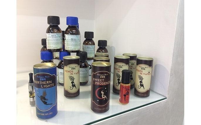 I nostri prodotti - Subsmoke - Roma - Tor Vergata
