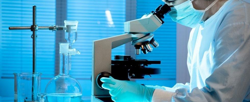 analisi chimiche ambientali