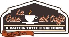 LA CASA DEL CAFFE' - LOGO