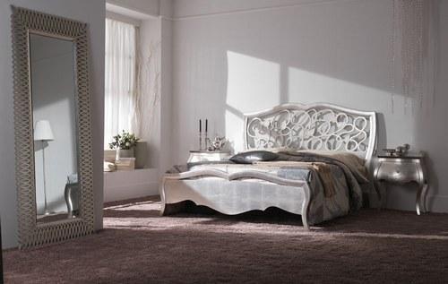 Camere da letto crotone mazzea mobili 2 emme - Stilema camere da letto ...