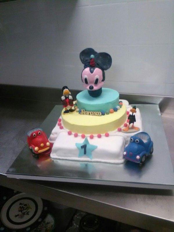 torte per piccoli