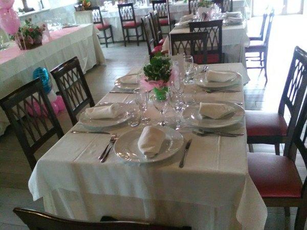 ristorante limatola