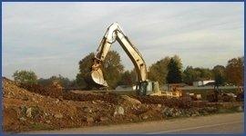 azienda scavi