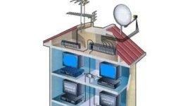 impianti tv centralizzati