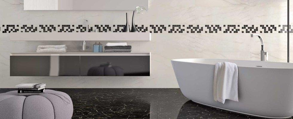 Ceramiche per rivestimenti e decorative