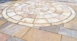 pavimenti autobloccanti, pietre giardino, pietra naturale