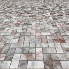 mattonella, mattonella marmo, pavimentazione mattonella