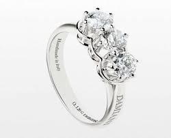 anello con pietre inciso