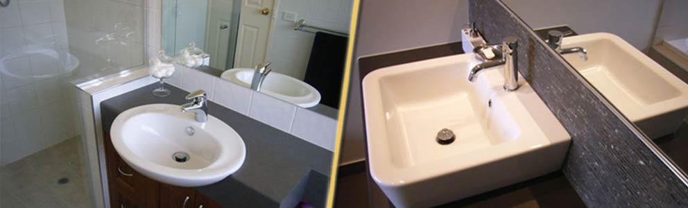 Bathroom Fixtures Geelong functional custom bathrooms in geelong | ben's bathrooms