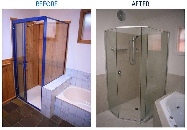 Bathroom Renovation Geelong bathroom renovator in geelong | ben's bathrooms