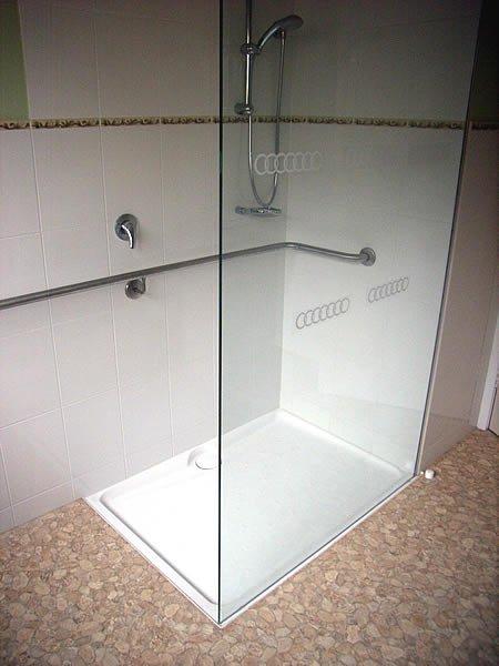Elderly Provisions In Geelong Bens Bathrooms - Bathroom renovations for seniors