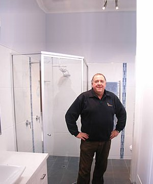 Renovator that does bathroom repairs in Geelong