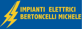 IMPIANTI ELETTRICI BERTONCELLI - LOGO