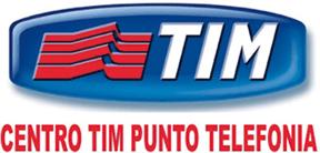 CENTRO TIM 0338 PUNTO TELEFONIA - LOGO