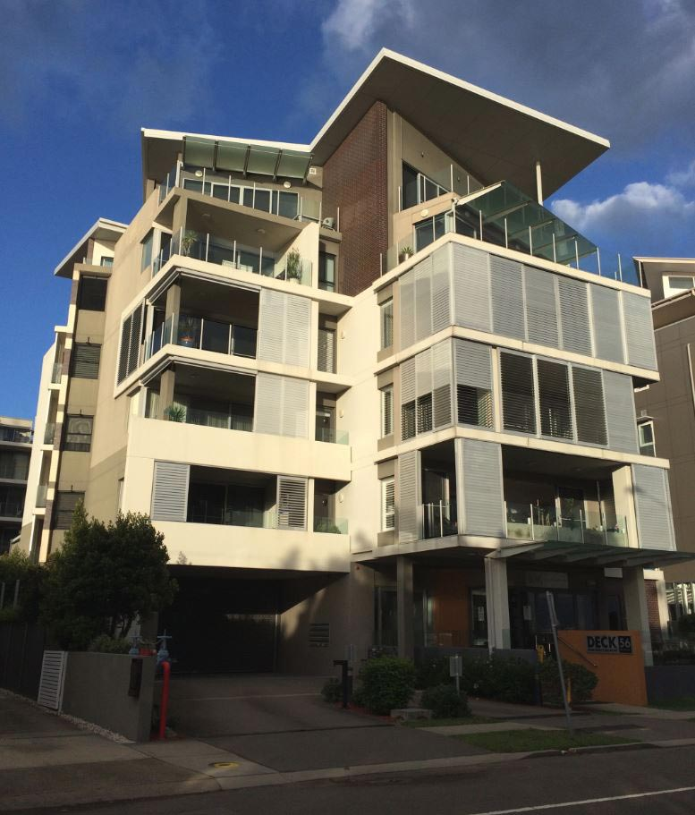lindsay tapp contract drafting pty ltd apartment building