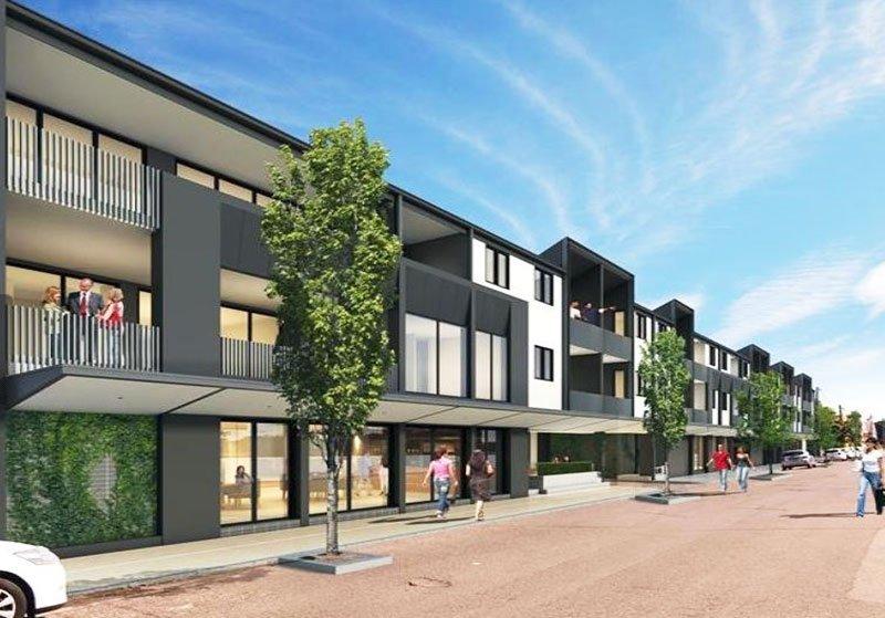 lindsay tapp contract drafting pty ltd building three d model
