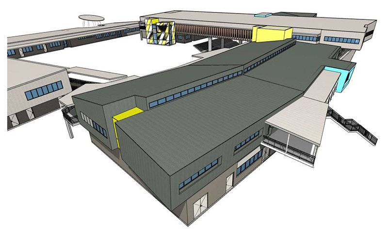 lindsay tapp contract drafting pty ltd capitol works upgrade
