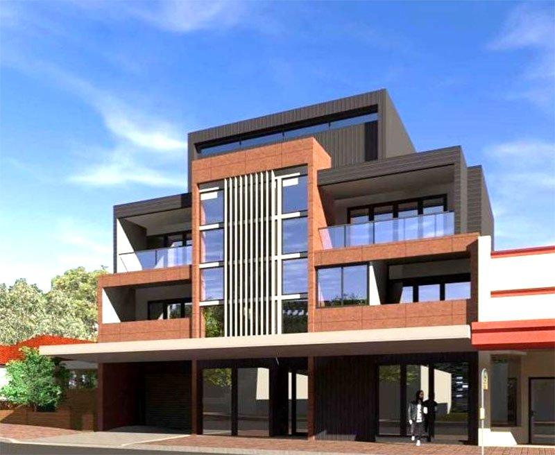 lindsay tapp contract drafting pty ltd mixed development