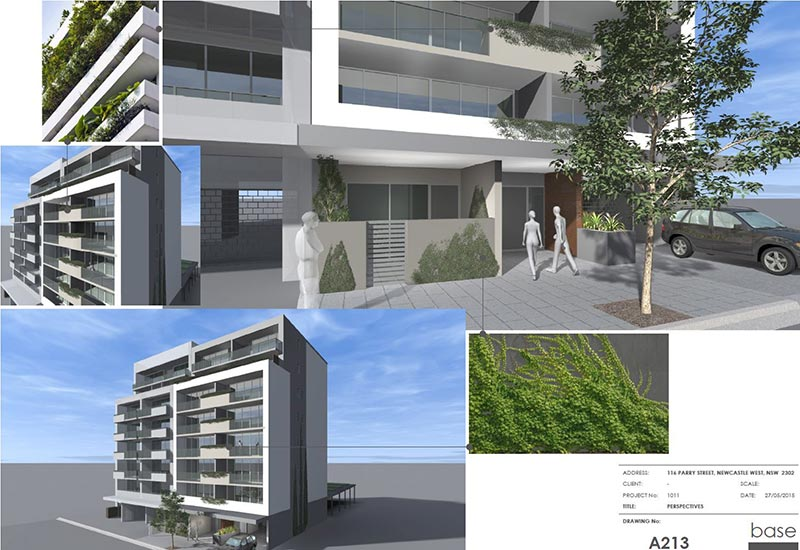 lindsay tapp contract drafting pty ltd newcastle residential development
