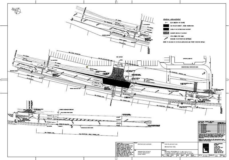 lindsay tapp contract drafting pty ltd road plan