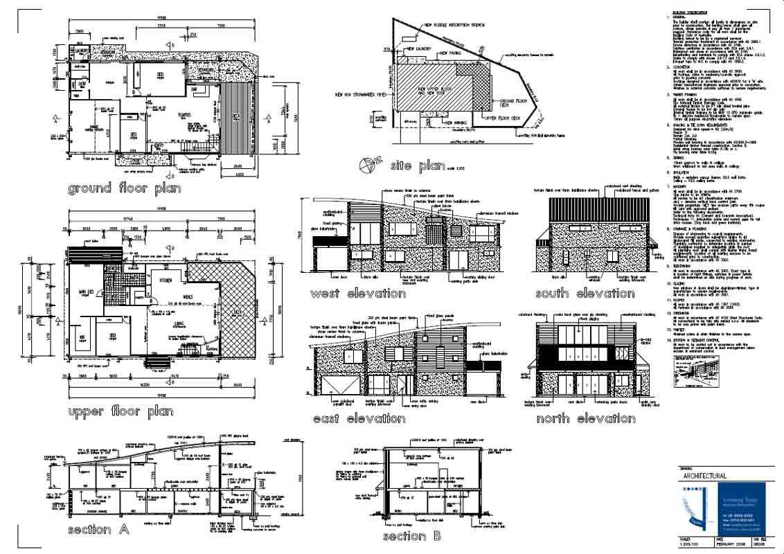 lt drafting newcastle power swansea heads third floor plan