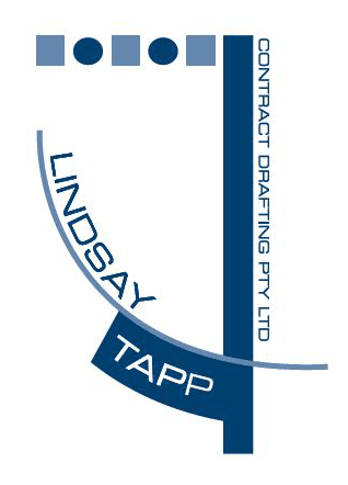 lindsay tapp contract drafting pty ltd logo