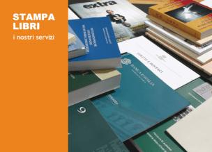 stampa libri, stampa testi, stampa con rilegatura