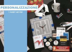 oggetti con logo, gadget aziendali, gadget personalizzati