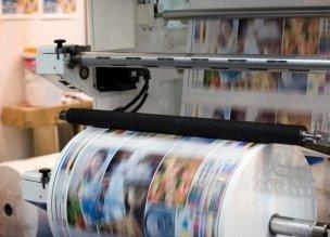 cento copie, stampe digitali, stampe laser