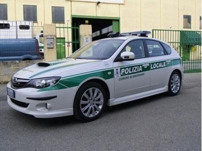 polizia locale b