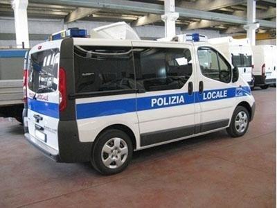 vito polizia
