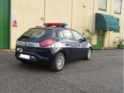 polizia locale venezia