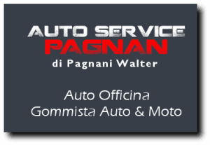 Auto Service Pagnan