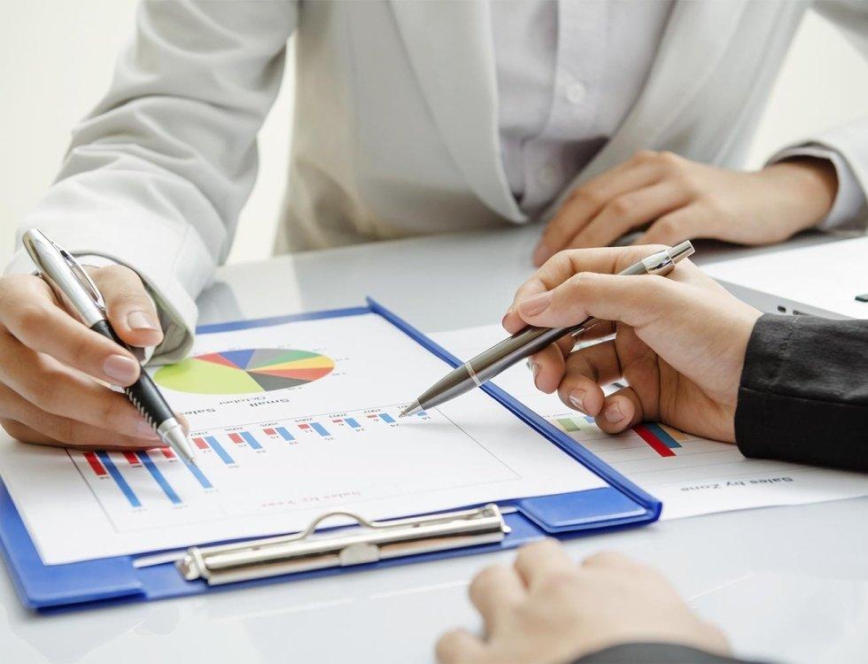 Assistenza contabile e amministrativa