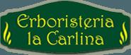 Erboristeria la Carlina logo