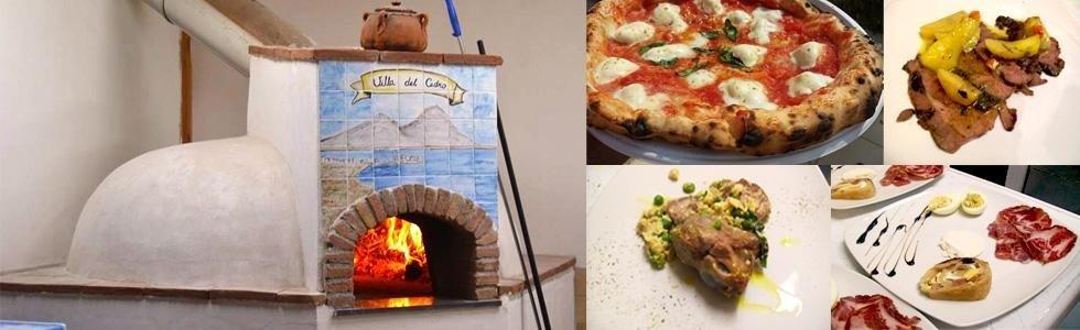 ristorante e pizzeria